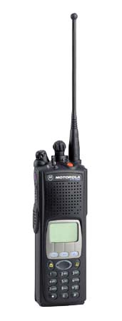 Public Safety Radio - Click for more info