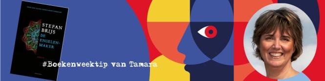 Boekenweektip van Tamara Onos