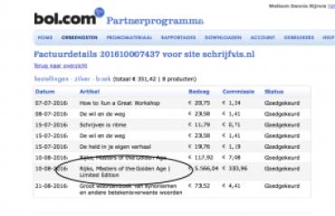 Geld Verdienen Met Bloggen 11 Inkomstenbronnen Op Een Rij