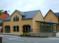 Gemeinde Capellen, Luxembourg