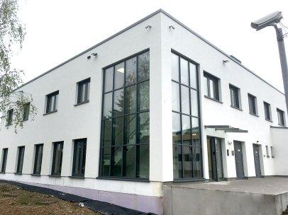 Fassade, Fenster und Türen