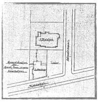 Kanzlei Schroth, Kiesinger und Kollegen - Bauplan