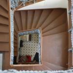 Treppenahaus von oben-klein