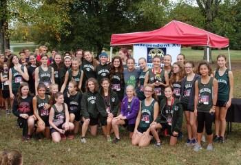 SCHSAA Girls Runners-up York County