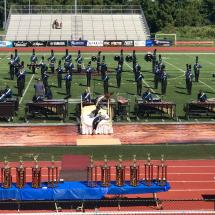 2017 SOCO Marching Band Competition