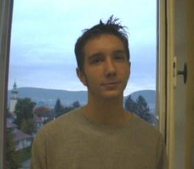 Exchange 2001 Guy Fitzwater (NPHS)