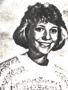 Exchange 1988 Susan Edmondson (NPHS)