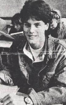 Exchange 1989 Adam Hoffman (NPHS)