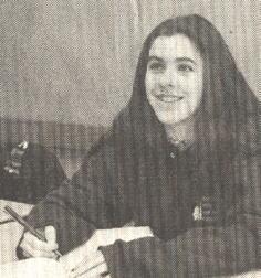 Exchange 1997 Lisa Maness (NPHS)