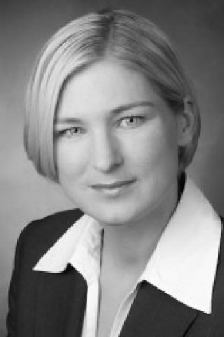 Stefanie Berg, Rechtsanwältin & Fachanwältin für Arbeitsrecht