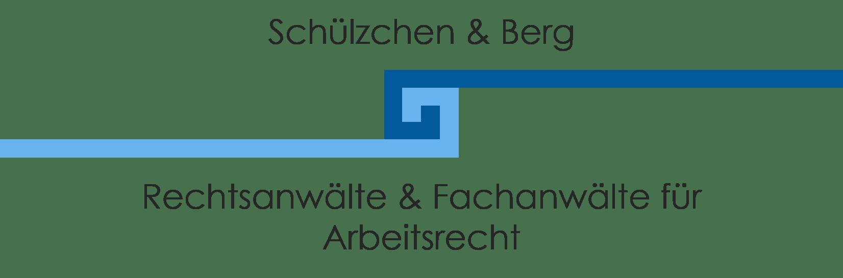 Kanzlei Schülzchen & Berg