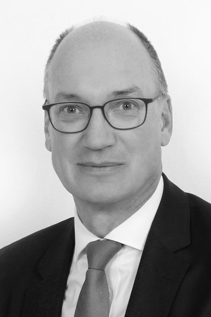 Axel Schülzchen, Rechtsanwalt und Fachanwalt für Arbeitsrecht