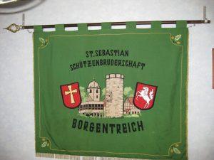 Fahne 1. Kompanie 001