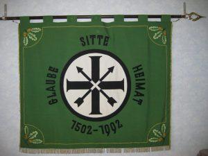 Fahne 1. Kompanie 004