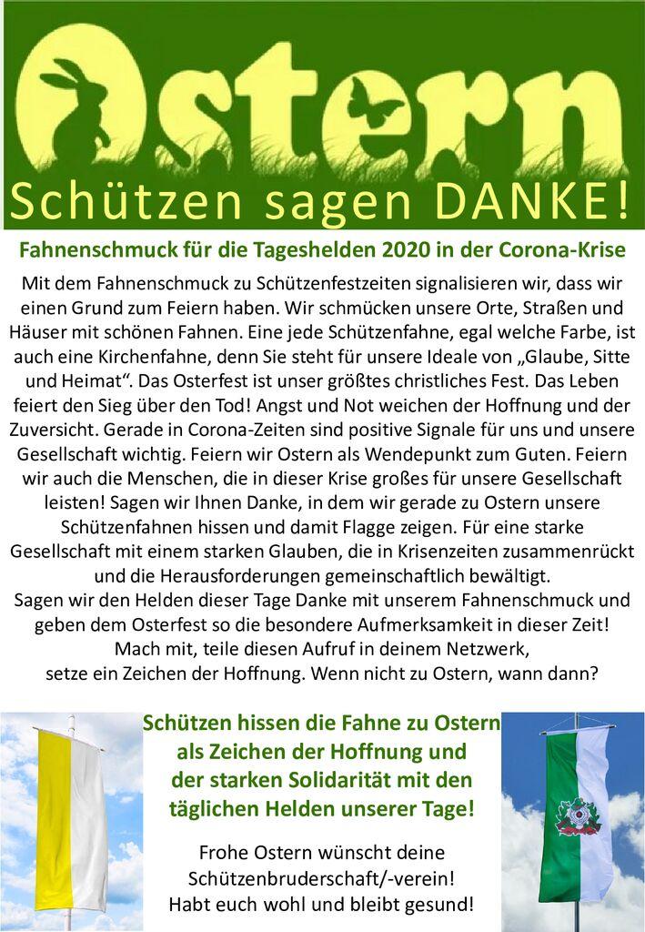 thumbnail of Ostern 2020 Fahnen
