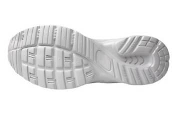 Sneaker Sohle reinigen