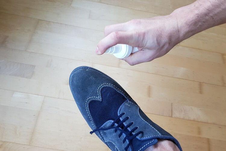 Schuhe imprägnieren sinnvoll oder nicht? » Schuhe putzen xAHsa