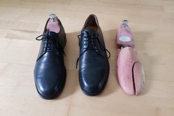 Holz Schuhspanner