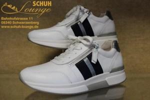 """Gabor Sneaker aus der """"rollingsoft"""" Kollektion"""