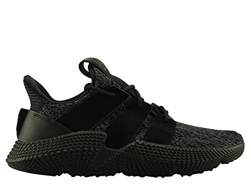 Adidas Prophere Core Black Core Black Solar Red