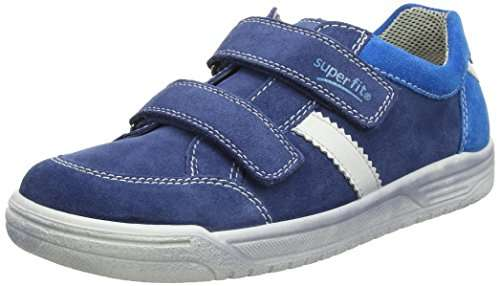 Superfit Jungen Earth Sneaker