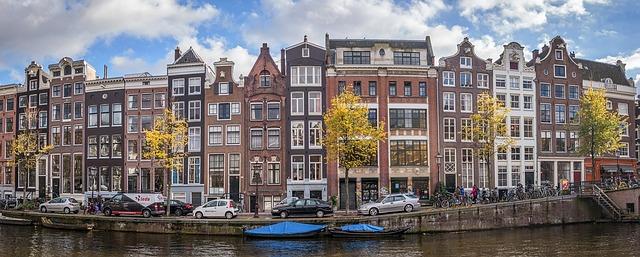 Schuldhulpverlening Amsterdam