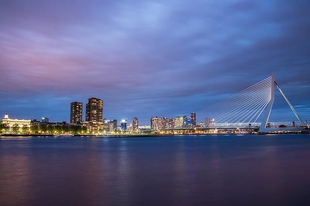 Schuldsanering Rotterdam