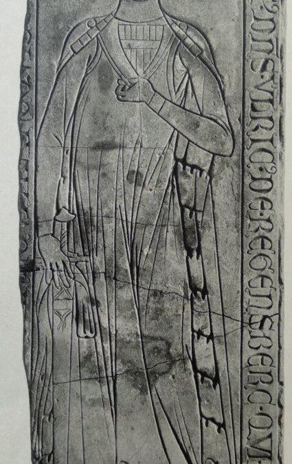Ulrich Freiherr von Regensberg