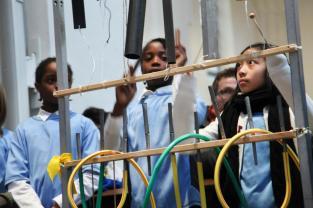 Kinderorgelprojekt: Abschlusskonzert (23.02.13)