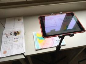 Digitalisieren mit Scanner-Apps