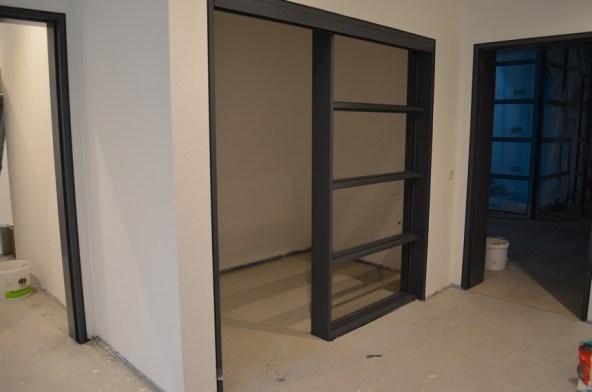 Der Erste-Hilfe-Raum