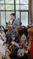 SAS Big Band