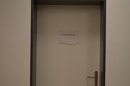 Unser Schulbüro hat geöffnet