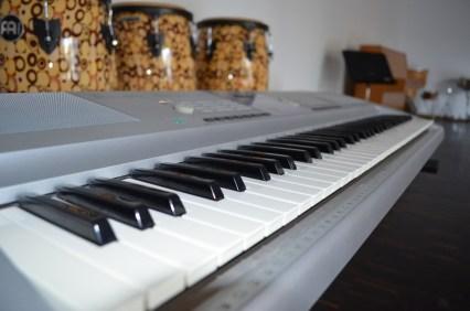 Im Musikraum