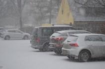 Der Parkplatz ist freigeräumt und steht für das Schulpersonal wieder zur Verfügung.