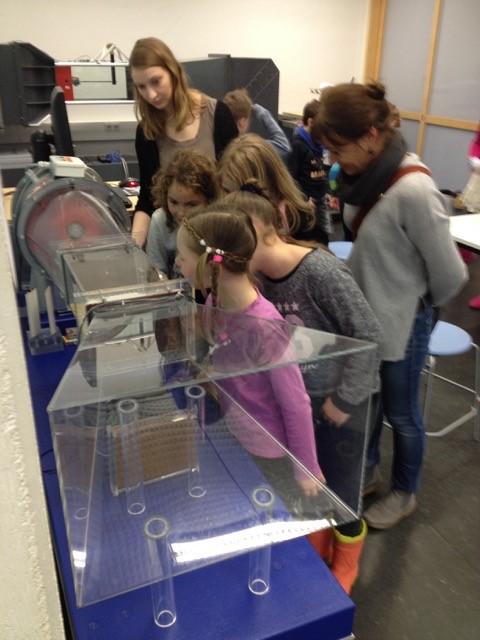 Besuch im DLR- School- Lab6