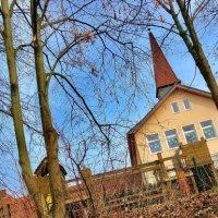 Grundschule Hausberge erhält neue Heizung und Toiletten