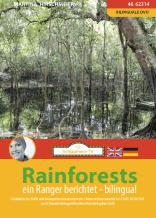 Rainforests. Eine bilinguale DVD für alle, die den Regenwald Australiens einmal mit einem Ranger besuchen möchten. Geeignet für bilinguale Klassen Geographie, Biologie und Englisch. Hier geht es direkt zum Film: https://schlaumeiertv.de/filme/ranger-im-regenwald/ und hier zum Download: https://schlaumeiertv.de/downloads/rainforest-download/
