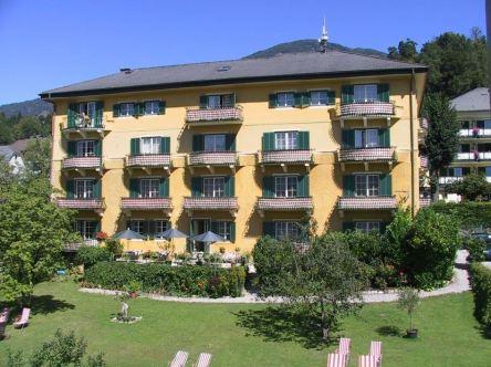 Hotel Posthof Millstatt