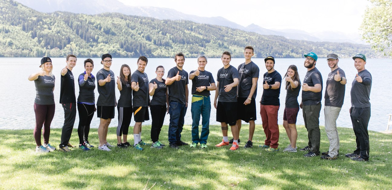 TomCat Team2-1