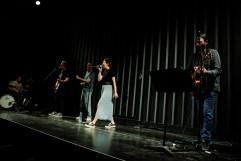 """""""Schultheater bewegt uns"""" - Jazzkantine"""