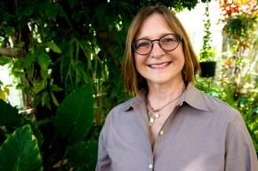 Heidi Appel, Senior Research Scientist in Plant Sciences at Bond LSC - (C) Roger Meissen, LSC