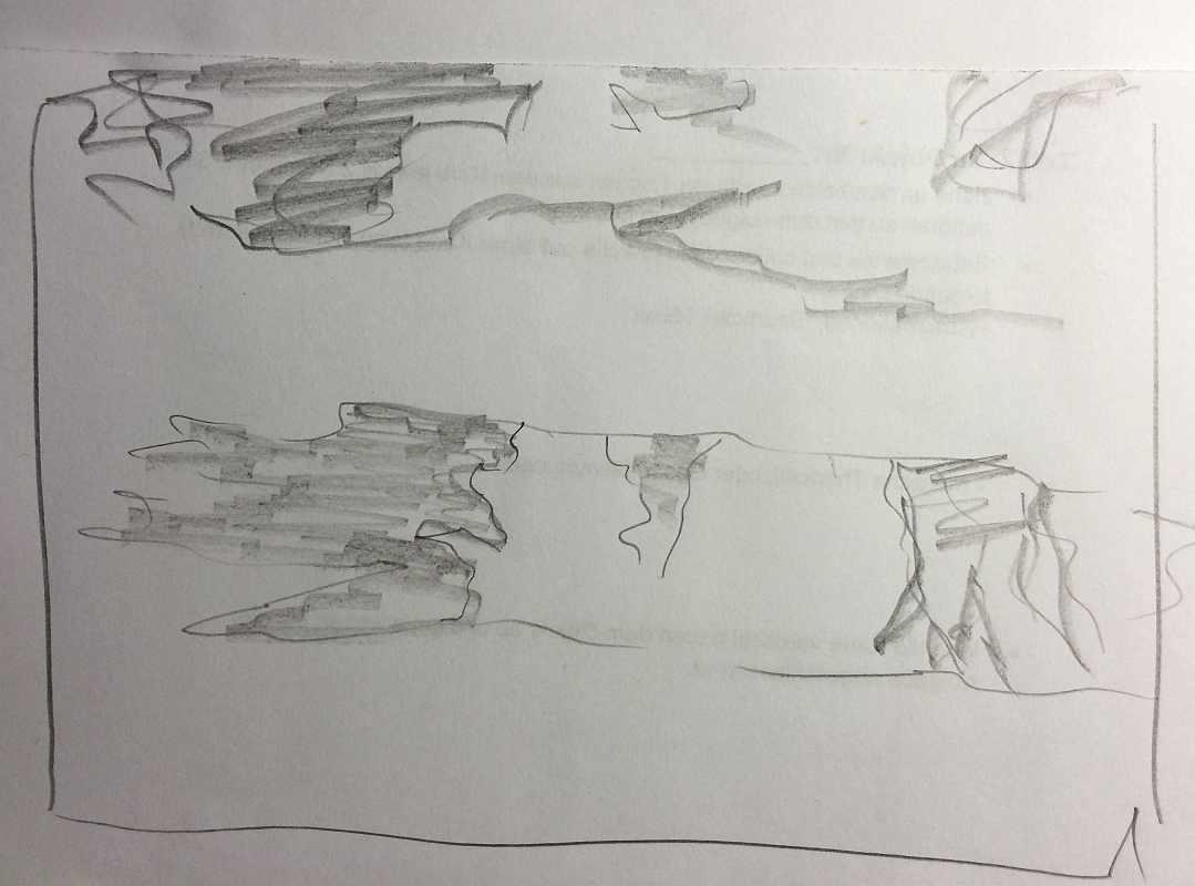 Puddle Sketch 1 - Kopie
