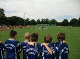 Fußball Landratscup 2016