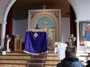 Aramäische Kirche (1)