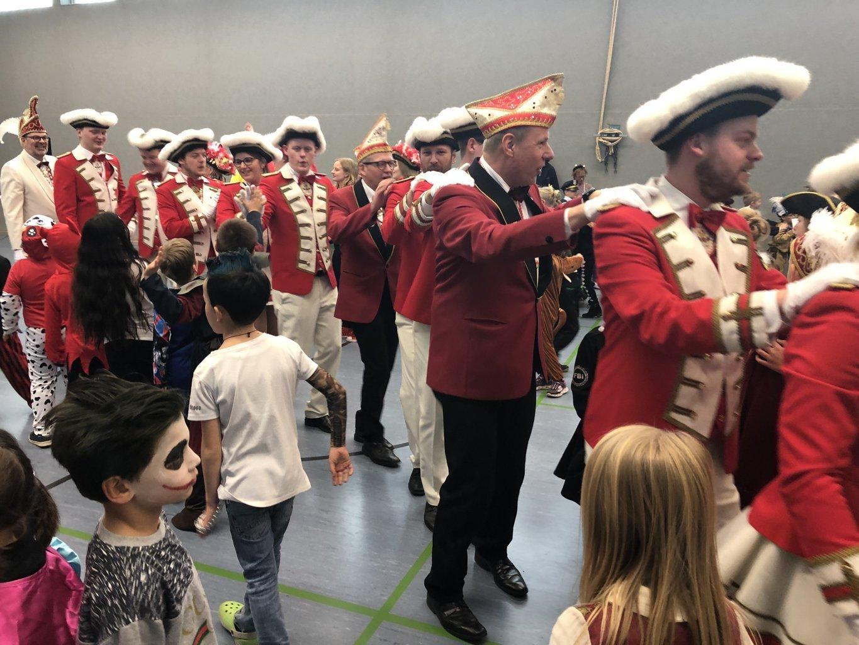 Schulkarneval_Eichendorffschule_2019 (26)