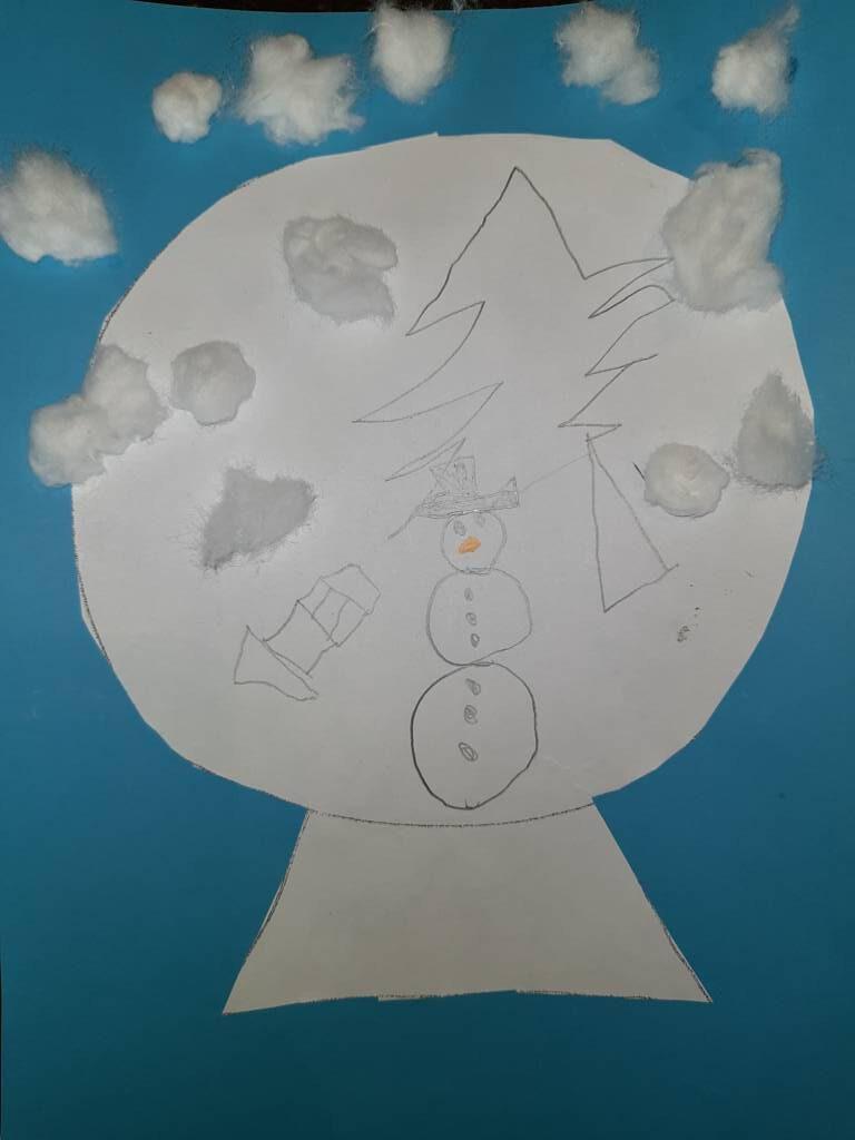 Schneekugeln (2)