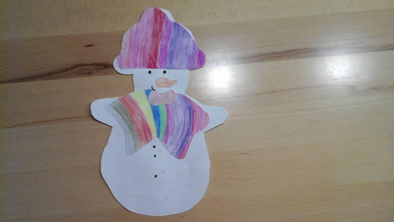 Schneemänner (2)