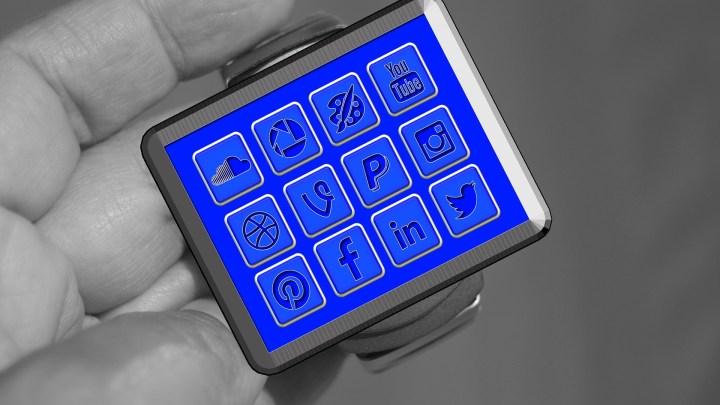 Smartwatch Duell der Dominatoren