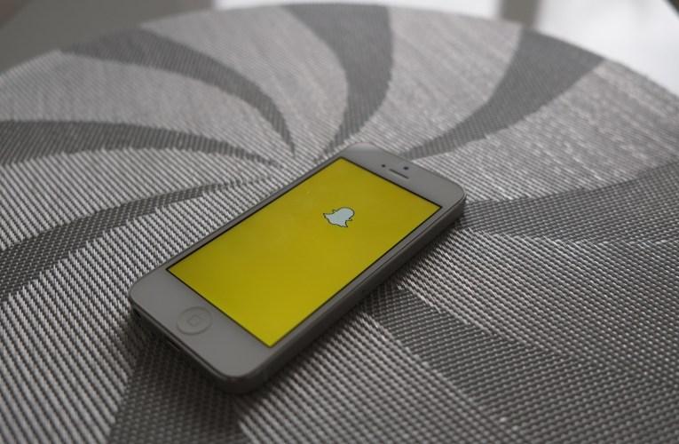 Snapchat – In der Kürze liegt die Würze [Podcast]